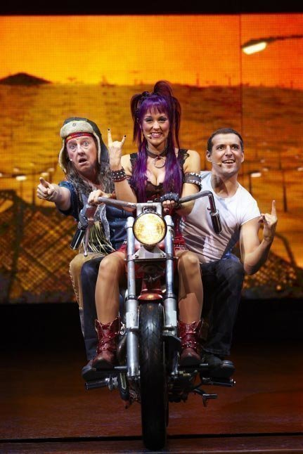 We Will Rock You in London - Musicals in London