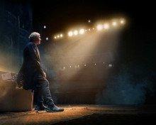Ian McKellen on Stage: Tolkien, Shakespeare and You!