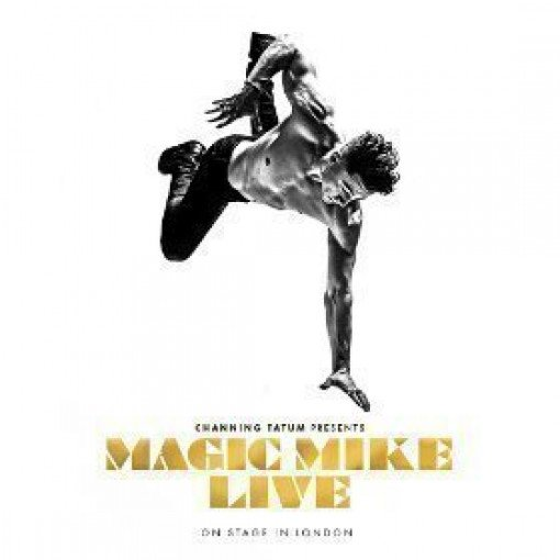 Magic Mike Live!